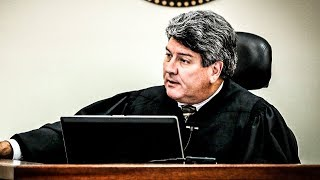 Case Thrown Out After Judge Electric SHOCKS Defendant