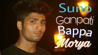 Suno Ganpati Bappa Morya Song Judwaa 2 Dance Video