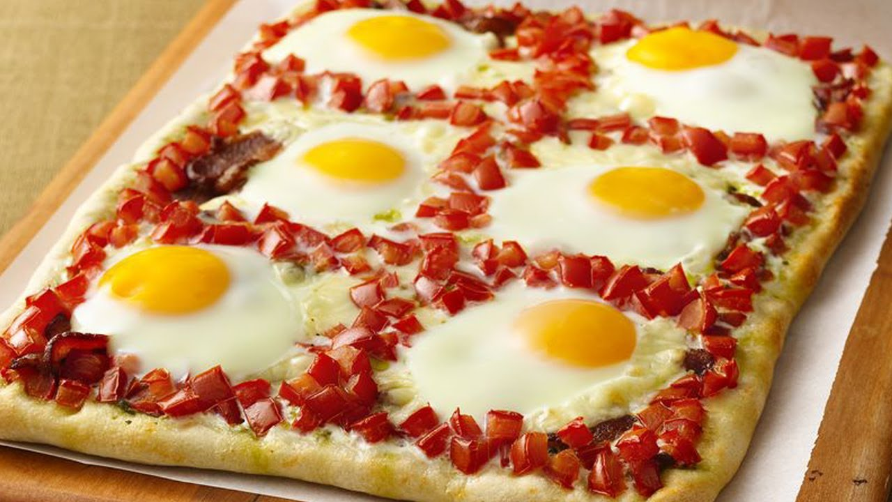 9 Easy Breakfast Recipes 2017 😀 How to Make Delicious ...