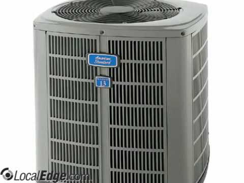 Air America Heating & Cooling Fort White FL