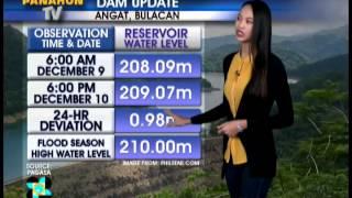 Panahon.TV | December 11, 2014, 5:00AM (Part 2)