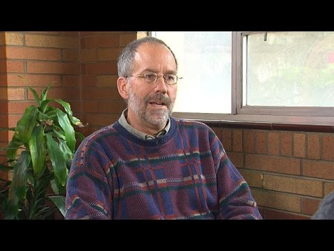 """Dr. Jeffrey Lockwood - """"Behind the Carbon Curtain"""""""