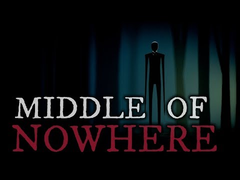 5 TRUE Scary Middle Of Nowhere Stories (Vol. 8)