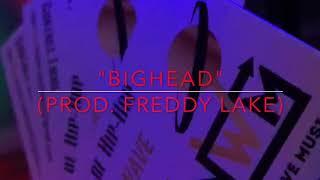 """Bighead"" (Big Sean x J Cole type beat)"