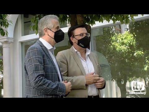 VÍDEO: La Mancomunidad y el GDR ponen en marcha la Agencia de Colocación de la Subbética