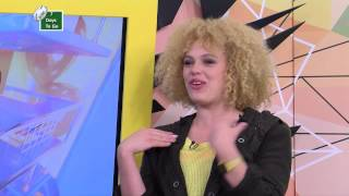 Interview with Miss Patty Monroe