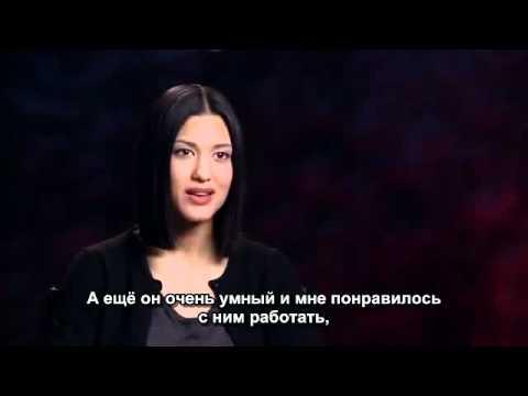 Интервью с Джулией Джонс.avi