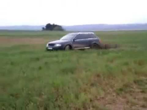 Запаска Audi Allroad