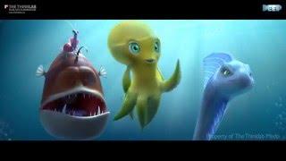 Video 3D animation film 'Deep' in progress - The Thinklab studio download MP3, 3GP, MP4, WEBM, AVI, FLV September 2018