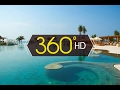 Video 360° Grand Velas Riviera Maya - Luxury All Inclusive