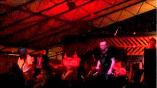 Converge - Cutter (CHAOS IN TEJAS live at The Mohawk 6-2-11)