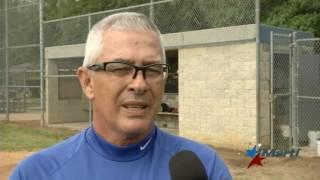 El cubano Orlando Chinea, un Midas del entrenamiento de béisbol en EEUU