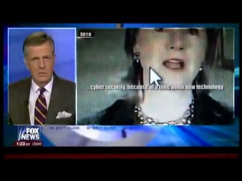 Internal State Dept vid: Hillary: how important it is to maintain secrecy
