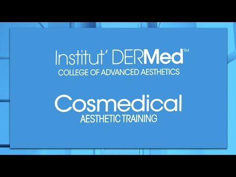 Cosmedical Aesthetic Training Class