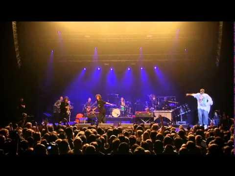 Kyteman's HipHop Orkest - Afscheidsconcert Groningen