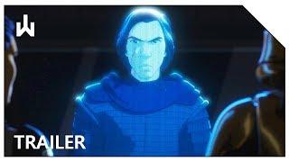 Star Wars: Resistance - Season 2 | Trailer (Official)