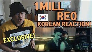 [THAI,ENG SUB][Korean Reaction] 1MILL - REO (OFFICIAL MV)