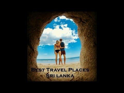 Best Travel Places Sri lanka