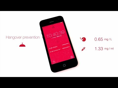 alcCalc - Alcohol Analysis Calculator / Drinking iPhone App