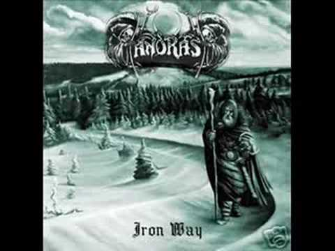 Andras - Dunkelwald