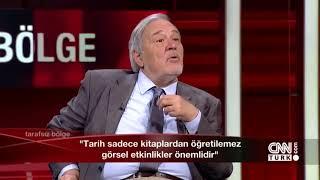Fatih Sultan Mehmet İçin Hristiyan denilince, İlber Ortaylı Sunucu Ahmet Hakan'ı fena bozdu.