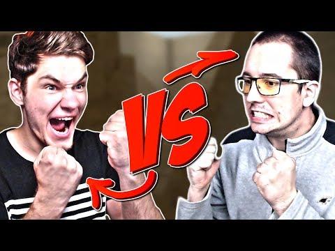 LJAY VS HUNTER!!! 1VS1 | CS:GO | AWP :D