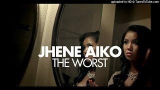 Jhen Aiko The Worst JB Kizomba Rmx.mp3