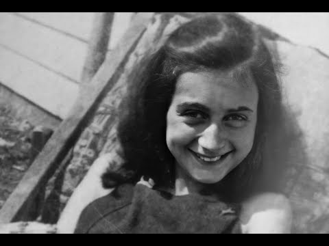 Anne Frank - A Life In Pictures