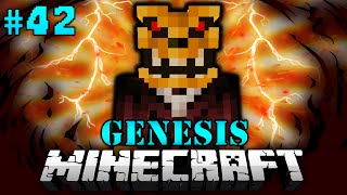 Die KÜRBISPIRATEN?! - Minecraft Genesis #042 [Deutsch/HD]