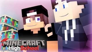My Best Friend | Minecraft HighSchool [S9: Ep.15 Minecraft Roleplay Adventure]