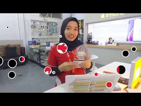 Kredit Tanpa Bunga   HOME CREDIT INDONESIA