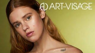 Урок от Сергея Турчанинова: Нюдовый макияж