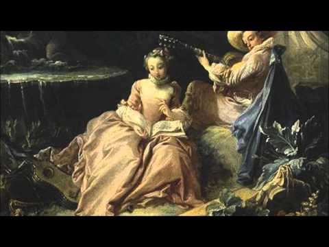 F. Couperin - Le Rossignol en amour, from Pièces de clavecin Book III