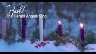Hark! The Herald Angels Sing (Ó Jesus, por nós morreste)