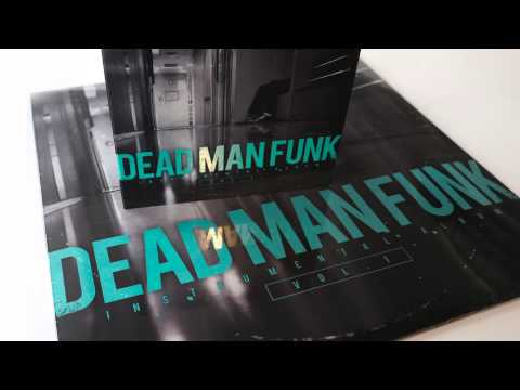Dead Man Funk - Instrumental Album Vol. 1 - Side A