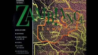 Zambiance: Pop Music From Zambia (Full Album)