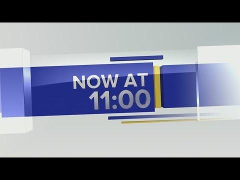 WKYT News at 11 PM on 10-5-2016