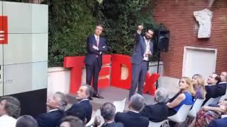 TEDx sobre ageingnomics - MAPFRE y Deusto Business School