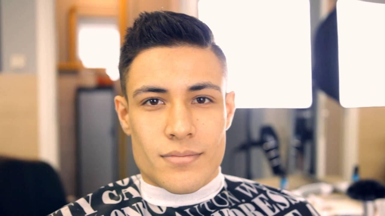 Cristiano Ronaldo Stylizacja Hairstylerz 2016 Youtube