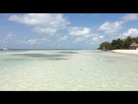 Private Beach in Florida
