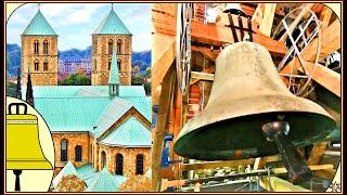 Münster Dom: Glocken der Katholischen Kirche (Plenum)