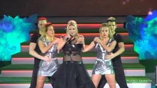 """Анна Семенович ( концерт """"Disco дача"""")"""