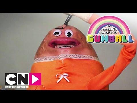 Niesamowity świat Gumballa | Sieć | Cartoon Network