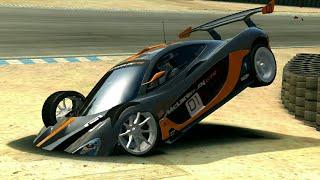 Real Racing 3 | Again! WeatherTech Raceway Laguna Seca Bug