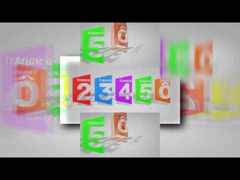 YTPMV Logo France Televisions Scan V2