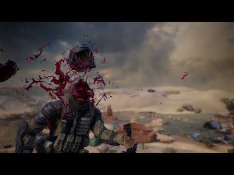 Sniper Ghost Warrior Contracts 2    2 tangos same time kill no alarm |