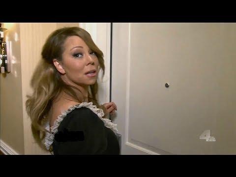 Mariah Carey Funny Moments Pranks Fans