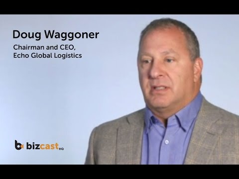 Logistics Industry's Biggest Challenge? Aging Drivers
