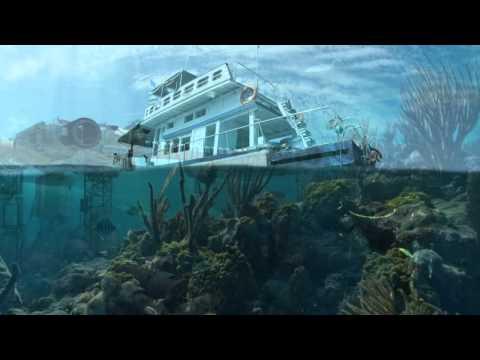 SAMI Project Deep Ocean Exploration