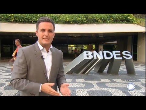 Série JR: reportagem exclusiva revela destino de bilhões de dólares desviados do BNDES